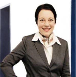 Susanne Stocker, Ruhrgrund Immobilienmanagement GmbH