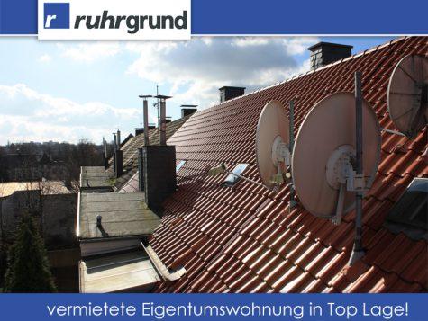 Eigentumswohnung in guter Lage von Do-Körne, 44143 Dortmund, Etagenwohnung